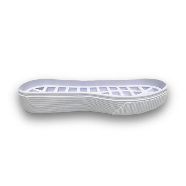 Base de expanso, para zapatilla pancha/vans