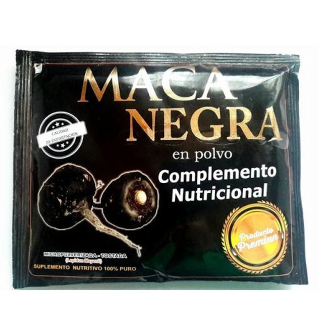 maca peruana negra aumenta a testosterona