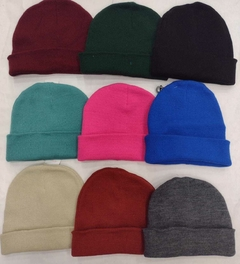 Gorro Color 006795