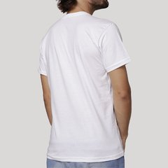 Camiseta Masculina Wolf - Royal Oyster Club