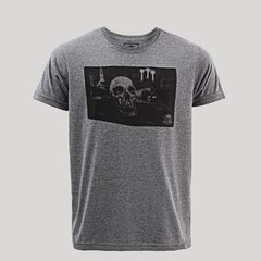 Camiseta Masculina The Skull na internet