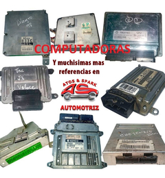 Alternador Ssangyong Actyon - AS. Automotriz