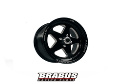 "RODA RACING FORCE 7"" e 3,5"" na internet"