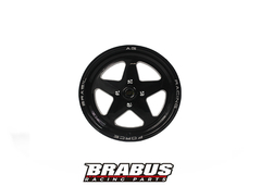 "RODA RACING FORCE 7"" e 3,5"" - comprar online"