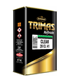 CLEAR 2K CL 4:1 x 1 LT TRIMAS