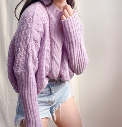 Sweater Carmel