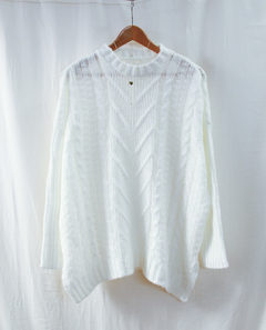 Sweater Carmel - EnC Collection
