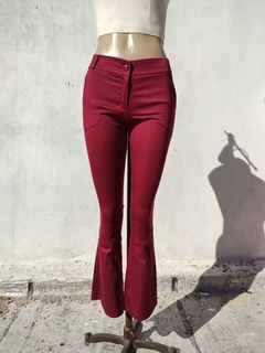 Pantalon Oxford