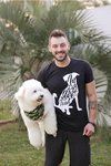 Camiseta In Dog we Trust