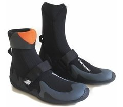 Botas Neoprene Thermoskin Punta Redonda 4mm Surf/windsurf
