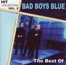 Bad Boys Blue 2006 - Hitcollection Vol. 2 - The Best Of - Pen-Drive vendido separadamente. Na compra de 15 Álbuns de sua preferência o Pen-Drive 16GB será cortesia.