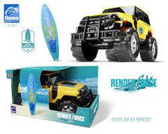 CARRO RENDER FORCE SURF - ROMA JENSEN
