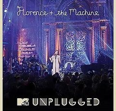 Florence + The Machine 2012 - MTV Presents Unplugged_ Florence + The Machine - Pen-Drive vendido separadamente. Na compra de 15 Álbuns de sua preferência  o Pen-Drive 16GB será cortesia. - comprar online