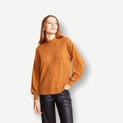 Sweater Levine Camel