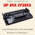TONER ALTERNATIVO HP 89A CF289A