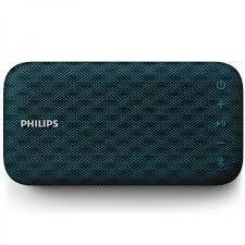 PARLANTE INALÁMBRICO BLUETOOTH PHILIPS BT3900A/00 PORTÁTIL