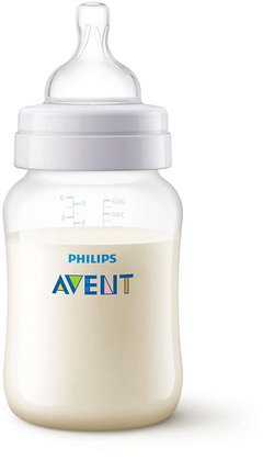 Mamadera Anticólicos Philips Avent Scf813/29 X 2 260 Ml en internet