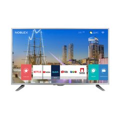 "Smart TV 50"" 4K UHD Noblex"