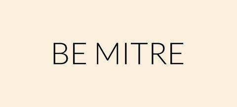 BE MITRE