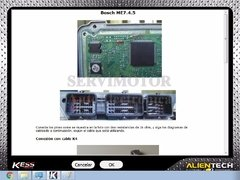 Kess V2.47 Firmware 5.017 Ruso Autoelectronica Chip Tunning - comprar online