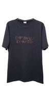 Camiseta Emotionally Exhausted