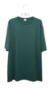 Camiseta Basic Dark Green - comprar online