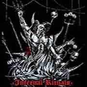 Black Angel (PER)/Evil (SLO) -  Infernal Rituals