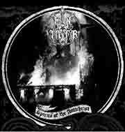 Moontower (POL) - Spirits Of The Antichrist
