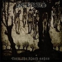 Nebrus (ITA) -  From The Black Ashes