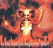 An Evil Existence For Rotting Christ (BRA) - Tributo a Rotting Christ