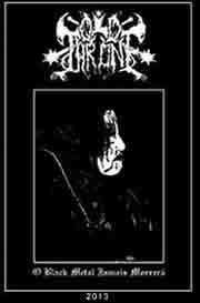 Old Throne (BRA) - O Black Metal Jamais Morrerá
