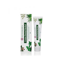 Creme Dental Herbal Phytoterápica 80g