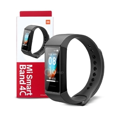Smartwatch Xiaomi Mi Smart Band 4C