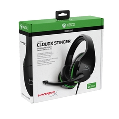 Auriculares Kingston HyperX Cloud Stinger XBOX