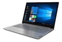 NOTEBOOK LENOVO V15 INTEL CORE I5-1035G1 / MEMORIA RAM DDR4 4GB / DISCO SSD 256GB / PANTALLA 15.6""