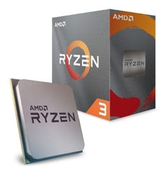 Procesador AMD Ryzen 3 3100 (3.9GHz Turbo) AM4 4 Core
