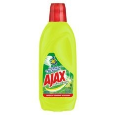 Desinfetante Fresh Lemon 500ml Ajax
