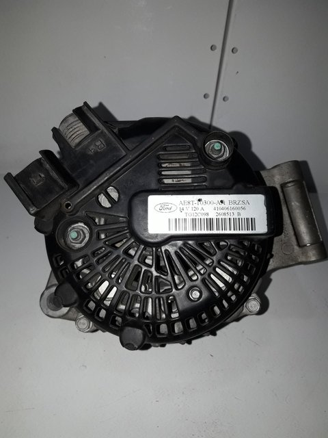Alternador Ford Fiesta Kinetic 1.6 Sigma - comprar online