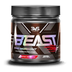 BEAST PRÉ WORKOUT 3VS 200G