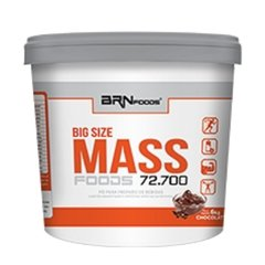 SIZE MASS FOODS 72700 3KG