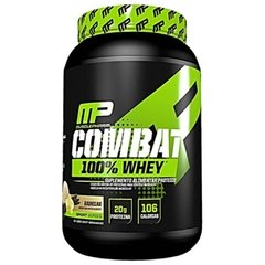 COMBAT 100% WHEY MP 907G na internet