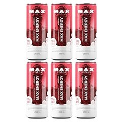 COMBO MAX ENERGY DRINK 269ML