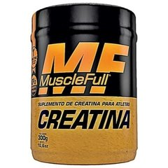CREATINA MUSCLE FULL 300G