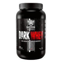 DARK WHEY 100% 1.2KG na internet
