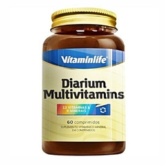 DIARIUM MULTIVITAMINS 60 CAPS