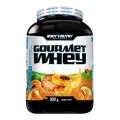 GOURMET WHEY BODY NUTRY 900G - BNGM SUPLEMENTOS