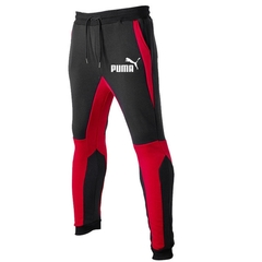 CALÇA MOLETON RUNNING SPORTS