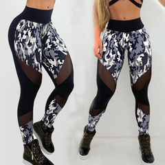 LEGGING WORKOUT SPORTS ITFABS na internet