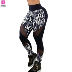 LEGGING WORKOUT SPORTS ITFABS
