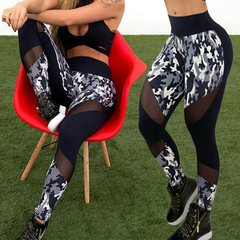 LEGGING WORKOUT SPORTS ITFABS - BNGM SUPLEMENTOS